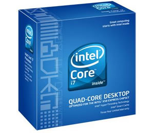 Micro Intel Core I7 920 2 66ghz