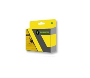 Cartucho De Tinta Brother Amarillo Compatible Karkemis Lc1000y  Dcpxxx