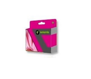 Cartucho De Tinta Brother Magenta Compatible Karkemis Lc900m  Multifuncion 3240c