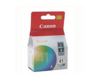 Ver TINTA CANON COLOR CL-41 PIXMA