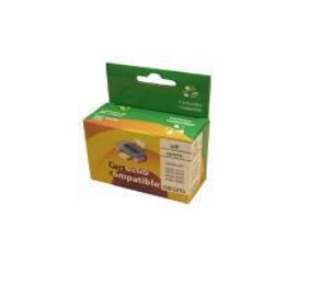 Cartucho De Tinta Amarillo Karkemis Compatible T048440  Epson Stylus Photo R200