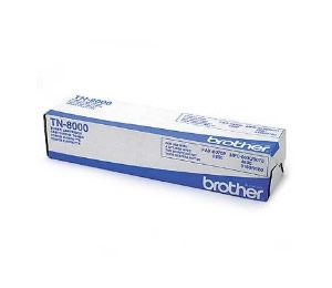 Toner Brother Negro Tn8000  2200 Pag  Para 9xxx