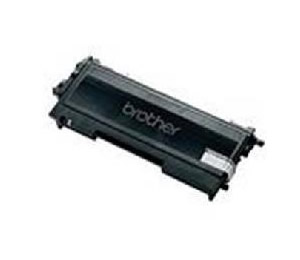 Ver TONER LASER BROTHER NEGRO TN2000 2500 PAGINAS FAX 2820 2825 2920 MFC-7225N DCP-7010 HL-2030 HL-2040
