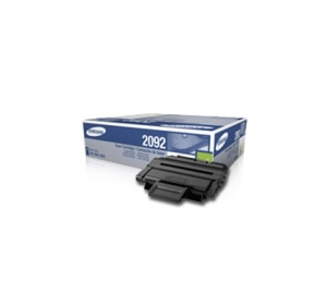 Ver TONER NEGRO SAMSUNG MLT-D2092S  2000 PAG  PARA SCX 4824FN 4828FN  ML 2855ND