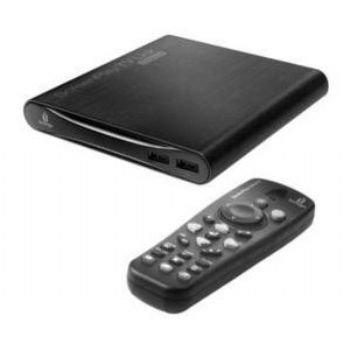 Reproductor Multimedia Iomega Screen Play Tv-link