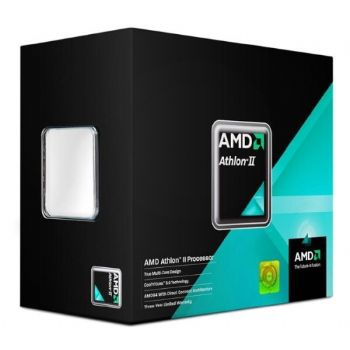 Amd Am3 Athlon Ii X2 Dual Core 250