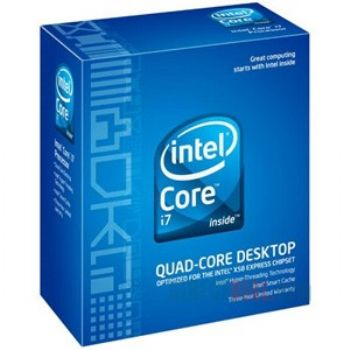 Micro Intel 1156 Core I7 870 293ghz 8mb Box