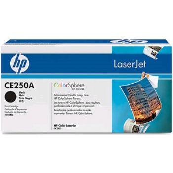 TONER HP CE250A LJ 3525 NEGRO 5000 Pag