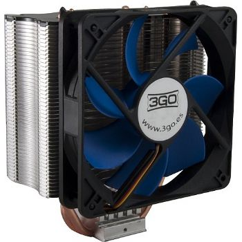 Ver VENTILADOR 3GO MULTISOCKET NITRO 120mm