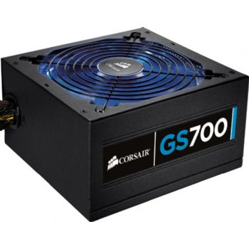 Fuente Alimentacion 700 Corsair Gs 80plus