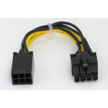 Cable Alim Xeon De 4 A 8 Pines