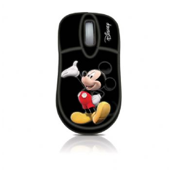 Raton Disney Mickey 3d Optico