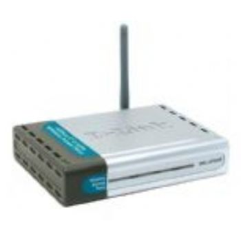 Wifi D-link Access Point 54 Mbps Airplus G Dwl-g70