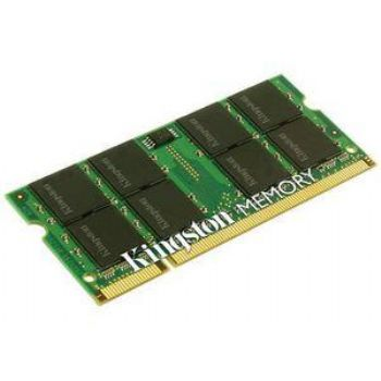 Kingston Sodimm 1gb Ddr2 533mhz Pc2-4200