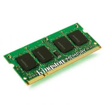 Memoria Kingston Sodimm Ddr2 2gb 800