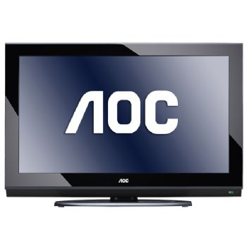 Lcd-tv Aoc L19wa91 Hd-ready Tdt-hd Hdmi