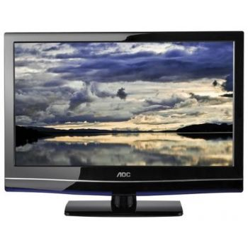 Lcd-tv Aoc Le19k097 Led Hd-ready Tdt-hd Hdmi