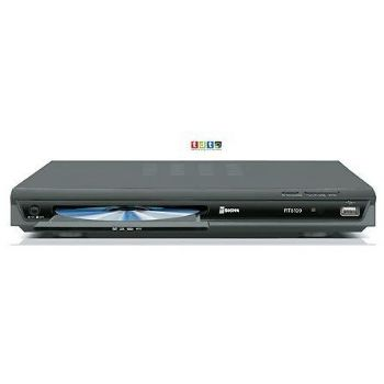 Dvd Boston Rt8100 Tdt Usb