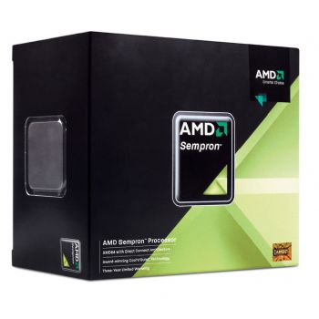 Micro Amd Am3 Sempron Le140 27ghz Box