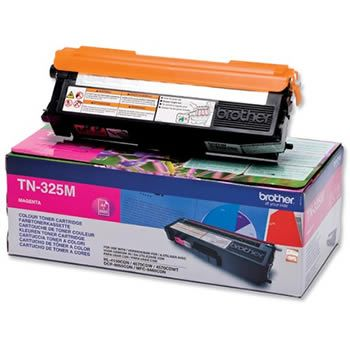Ver TONER BROTHER HL4150 MAGENTA