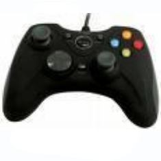 Mando Gamepad Techsolo Tg-30 Usb Con Vibracion Pc