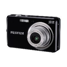 Camara Digital Fujifilm J40 12mp Zo X 3   Funda Lcd 3 Litio