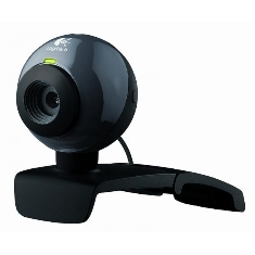 Ver CAMARA WEBCAM LOGITECH C160 13MP