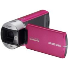 Videocamara Digital Samsung Q10 Full Hd Rosa