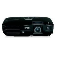 Videoproyector Epson Eh Tw450 3lcd 2500 Lumens 720p Hd