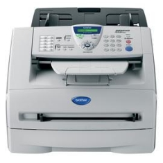 Fax Brother Laser 2920 A4