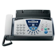 Fax Brother Termico T106 Lcd A4