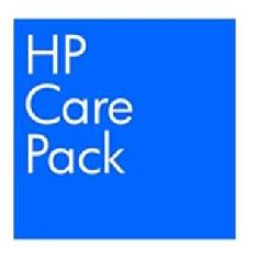 Hp Care Pack Ampliacion De Garantia 1 Ano Lj11