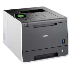 Impresora Brother Laser Color Hl-4140cn A4