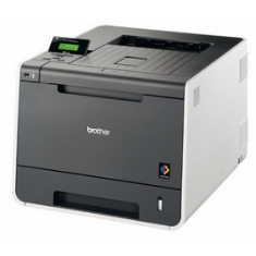 Impresora Brother Laser Color Hl-4150cdn A4