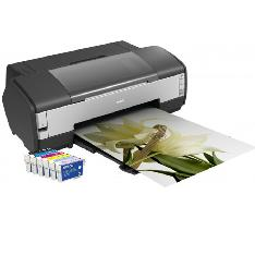 Impresora Epson Photo Color Stylus  1400 A3