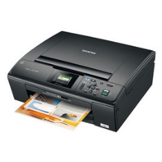 Multifuncion Brother Inkjet Color Dcp-j315w A4