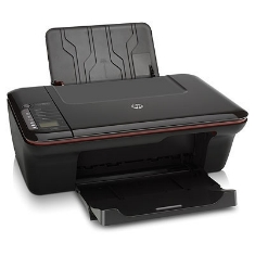 Multifuncion Hp Inkjet Color Deskjet Dj3050 Wifi A4