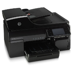 Multifuncion Hp Inkjet Color Officejet Pro 8500 A  Plus
