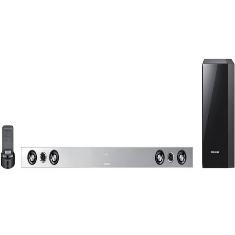 Altavoces Samsung Barra Sonido 310w  3d Sound  Hdmi  Docking I-pod 45mm