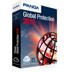 Antivirus Panda Global Protection 2012 3 Usuarios