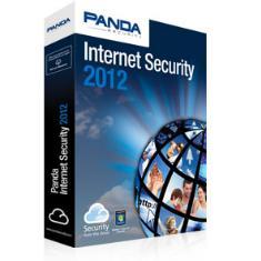 Antivirus Panda  Internet Security 2012 1 Usuario
