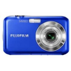 Fujifilm Finepix Jv200 Azul