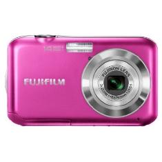 Fujifilm Finepix Jv200 Rosa