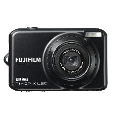 Fujifilm Finepix L50 Negro