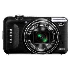 Fujifilm Finepix T200 Negro