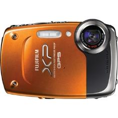 Fujifilm Finepix Xp30 Naranja