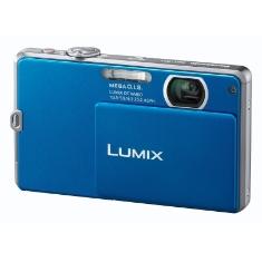 Panasonic Dmc-fp1 Azul