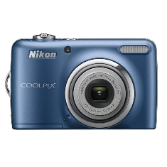 Nikon Coolpix L23 Azul