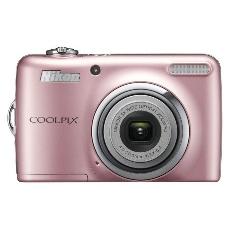 Nikon Coolpix L23 Rosa