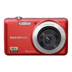 Olympus Vg-110 Roja